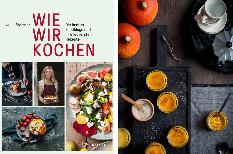 Ein Blick In Die Blogger Küchen